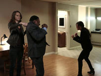 Person of Interest Season 3 Episode 6