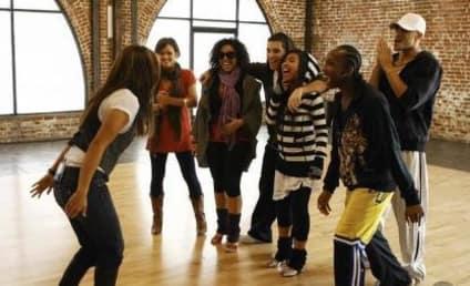 Reality TV Recaps: Dance War, American Gladiators