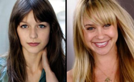 Glee Casts Two New Students