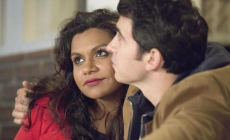 What Midseason Grade Would You Give The Mindy Project Season 3?