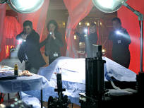 CSI Season 11 Episode 21