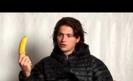 Thomas McDonell Set Q&A