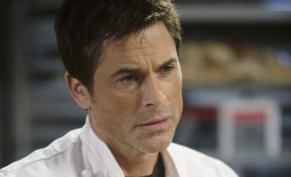 Rob Lowe: Confirmed for Parks and Recreation
