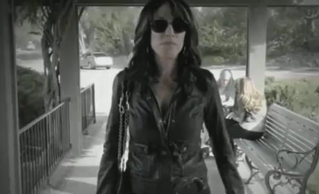 "Sons of Anarchy Promo - ""Red Rose"""