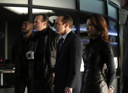 Watch Agents of S.H.I.E.L.D. Season 1 Episode 16 Online