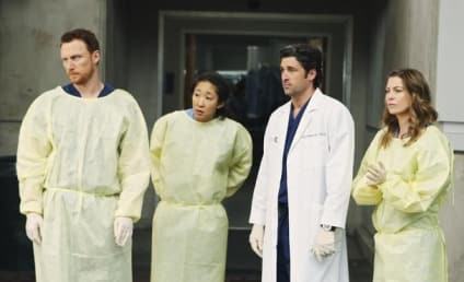 "Discuss ""Wish You Were Here"" in Grey's Anatomy Forum!"