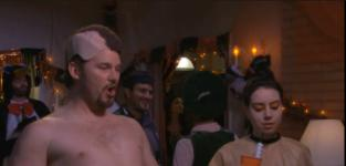 Parks and Recreation Review: When Chuck Liddell Attacks!