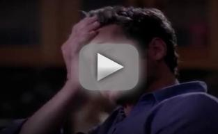 Grey's Anatomy Season 10 Premiere Clip - The End