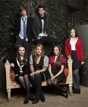 NYC Prep Cast
