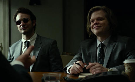 Daredevil Review: A Head-Smashing Good Time!