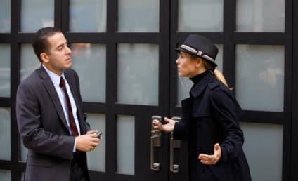Prime Suspect Review: Series Premiere