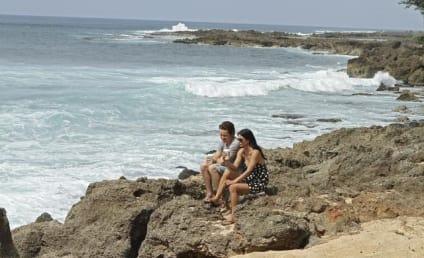 Cougar Town Season Finale Review: Hawaii Hilarity