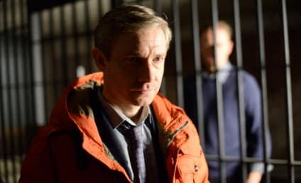 Fargo Review: Lester's the Man