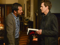The Following Season 1 Episode 3