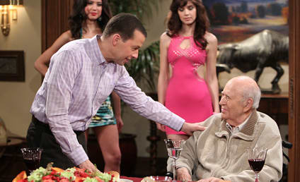 Two and a Half Men: Watch Season 11 Episode 13 Online