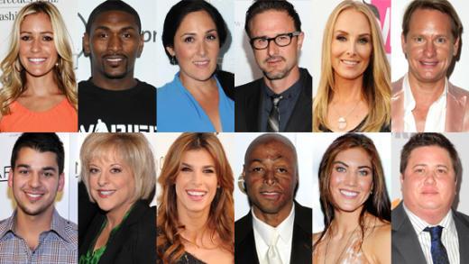 DTWS Season 13 Cast