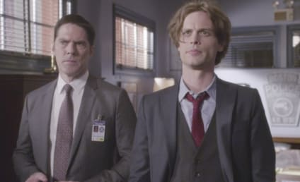 Criminal Minds Season 11 Episode 12 Review: Drive