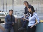 Thapa Returns - NCIS: Los Angeles