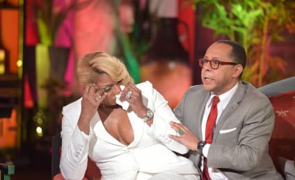 The Real Housewives of Atlanta Season 7 Episode 25 Review: Reunion Part Three