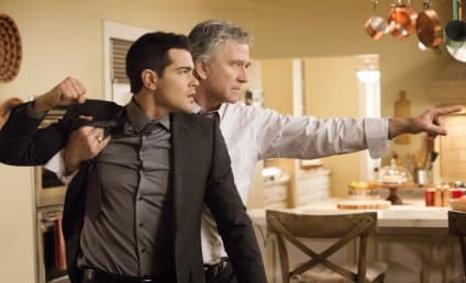 Dallas: Watch Season 3 Episode 9 Online