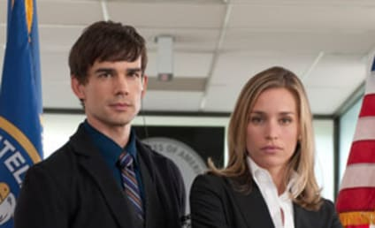USA to Team White Collar with Covert Affairs