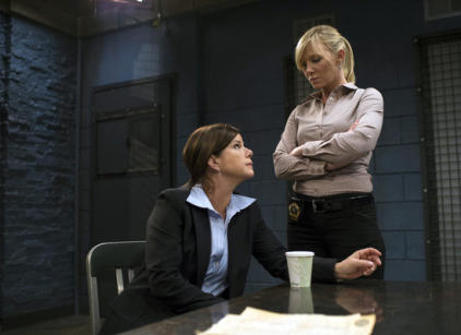 Watch Law & Order: SVU Season 14 Episode 14 Online