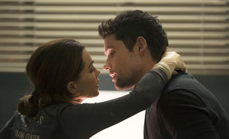 Code Black Season 1 Episode 12 Review: The Fog of War