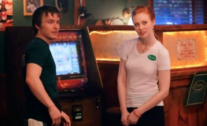 True Blood Review: We'll Marry You, Franklin!