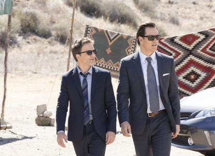 Watch Franklin & Bash Season 4 Episode 1 Online