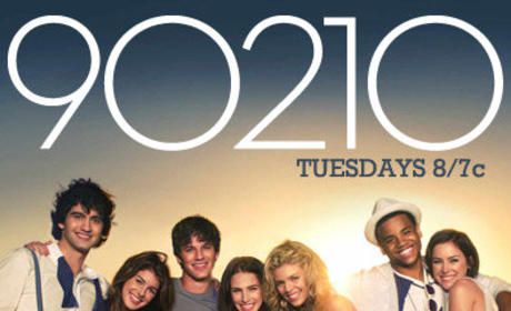 90210 Scoop: More on Adrianna Going Gay