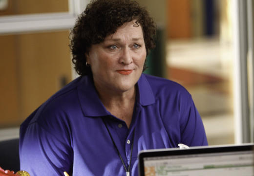 Coach Beiste Pic