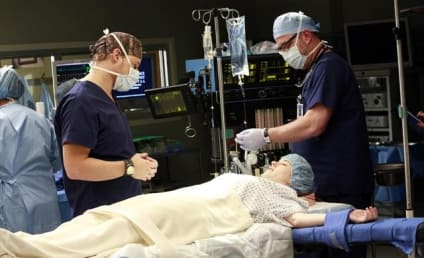 Grey's Anatomy Review: This Is a Family
