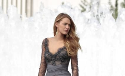 Gossip Girl Hook-Up Tease: A Priest and a Bridesmaid?!?