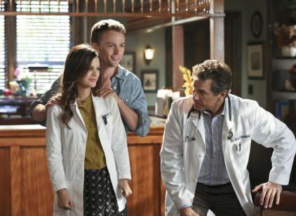 Watch Hart of Dixie Season 2 Episode 16 Online