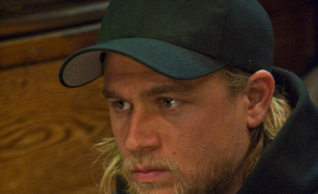 Sons of Anarchy Season Four Scoop: The Future of Jax and Tara