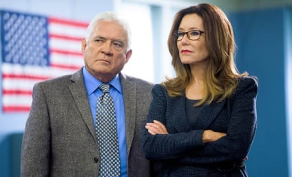 Major Crimes Season 4 Episode 16 Review: Thick as Thieves