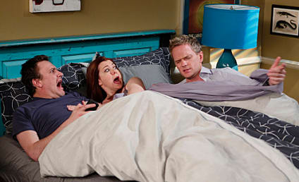How I Met Your Mother Review: New Hobby