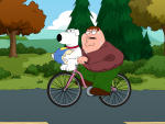 Thanksgiving Eve - Family Guy