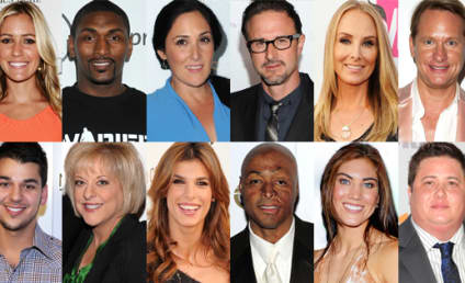 Dancing With the Stars Season 13 Cast Revealed