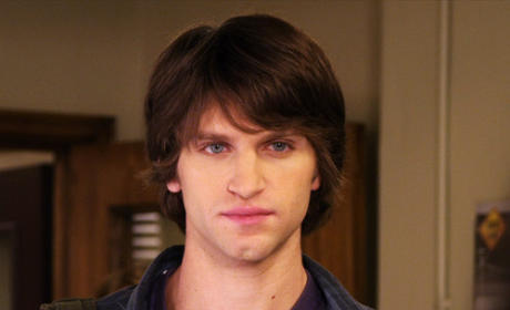Toby Cavanaugh Photo