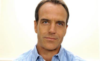Richard Burgi: Returning to Desperate Housewives