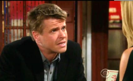 The Young and the Restless Recap: No Adam, No Nothing