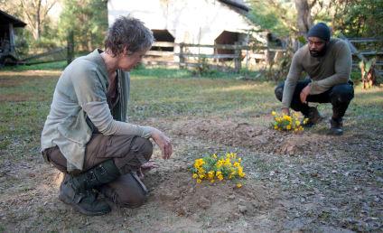 The Walking Dead Season 5: Predictions are Futile