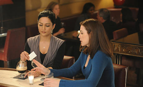 The Good Wife: What's Ahead?