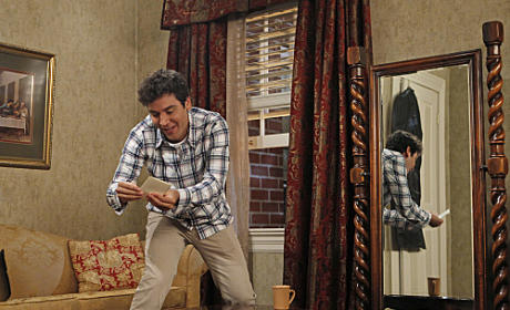 """How I Met Your Mother Producers React to Premiere, Series """"Finish Line"""""""
