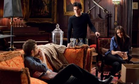 The Vampire Diaries Review: Who Died? Who Returned?