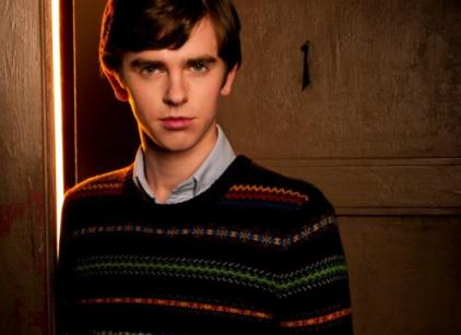 Watch Bates Motel Season 1 Episode 7 Online