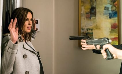 Law & Order SVU Season 17 Episode 11 Review: Townhouse Incident