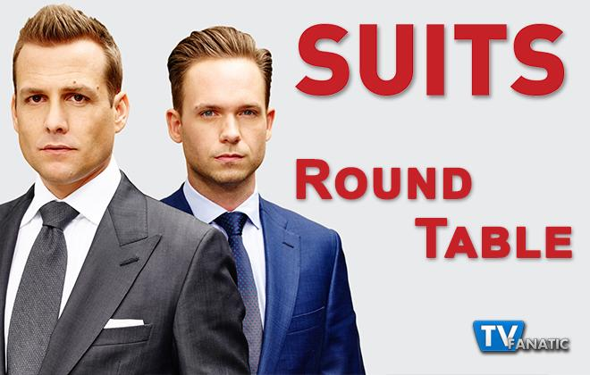 Suits Round Table: Is Leonard's Fate Sealed?