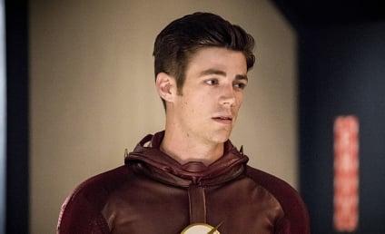 Watch The Flash Online: Season 3 Episode 2